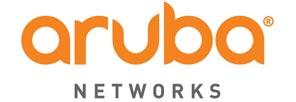 aruba networks'