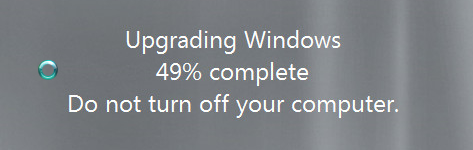 upgrading windows