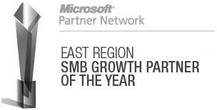 Microsoft Partner of the year - IT consultants