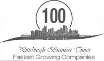 Pittsburgh business times fastest growing companies