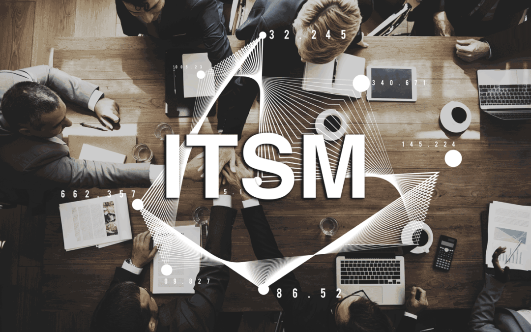 How to get started with ITSM