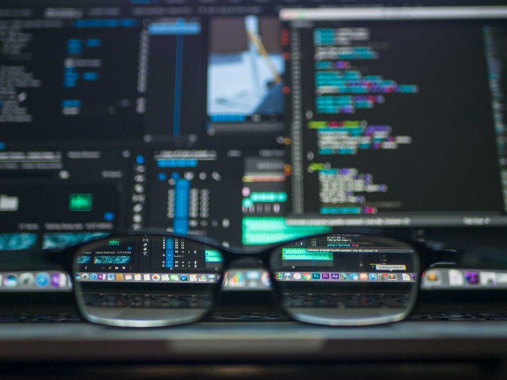 Coding Computer Data