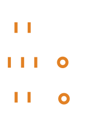Server With Gear