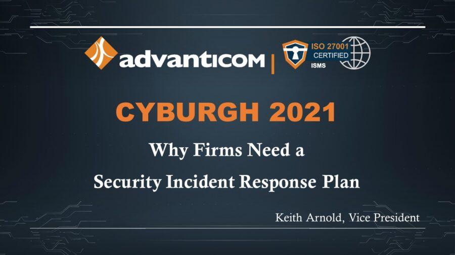 Cybersecurity Cyburgh Final